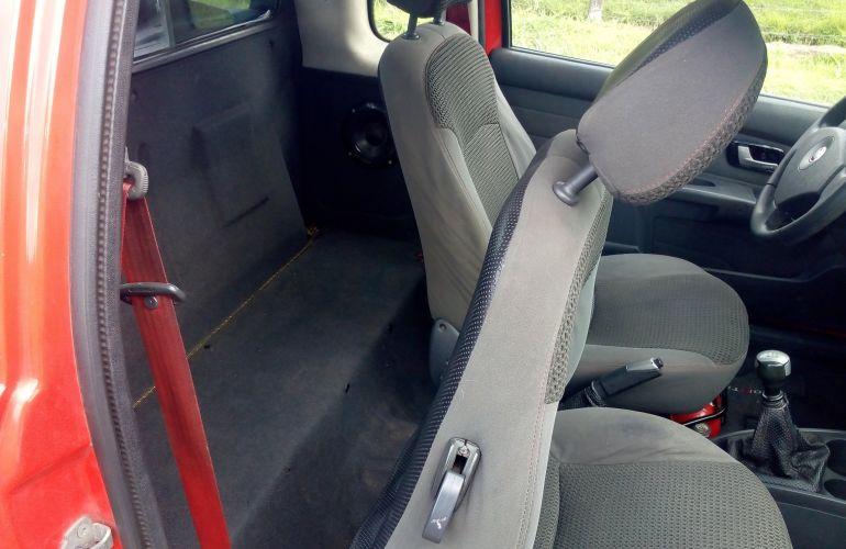 Fiat Strada Sporting 1.8 16V (Flex) (Cabine Estendida) - Foto #3