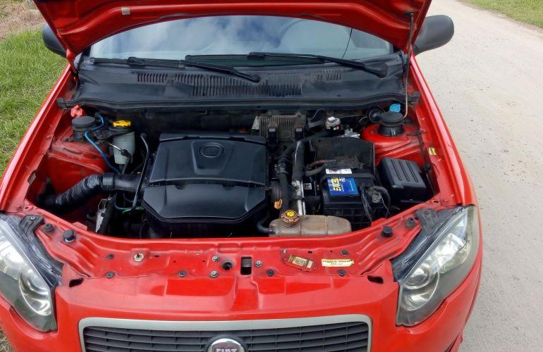 Fiat Strada Sporting 1.8 16V (Flex) (Cabine Estendida) - Foto #7