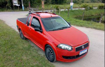 Fiat Strada Sporting 1.8 16V (Flex) (Cabine Estendida) - Foto #10