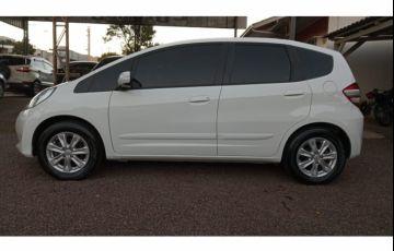 Honda New Fit LX 1.4 (flex) - Foto #8
