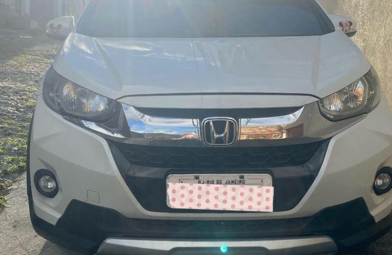 Honda WR-V EX 1.5 FlexOne CVT (Flex) - Foto #3
