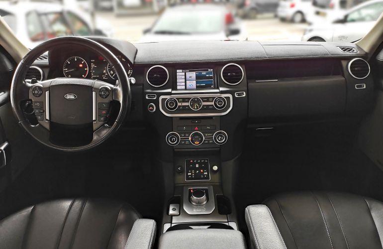 Land Rover Discovery 3.0 SDV6 SE - Foto #1