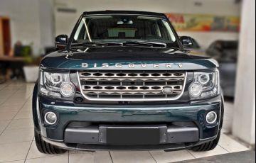 Land Rover Discovery 3.0 SDV6 SE - Foto #3