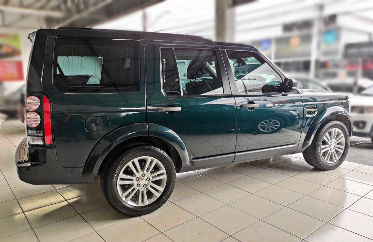 Land Rover Discovery 3.0 SDV6 SE - Foto #4
