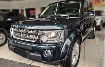 Land Rover Discovery 3.0 SDV6 SE - Foto #5