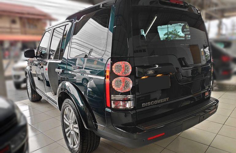 Land Rover Discovery 3.0 SDV6 SE - Foto #7