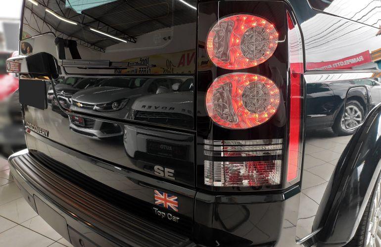 Land Rover Discovery 3.0 SDV6 SE - Foto #8