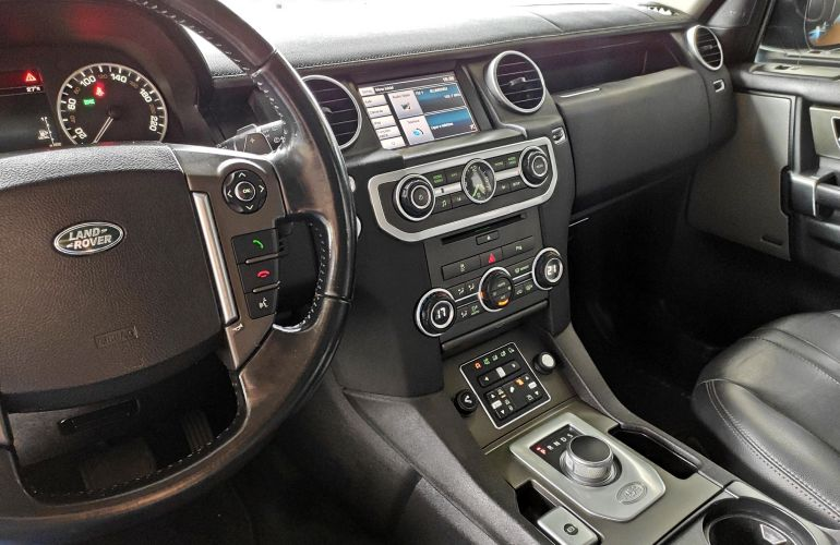 Land Rover Discovery 3.0 SDV6 SE - Foto #10