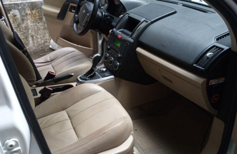 Land Rover Freelander 2 S SD4 2.2 (Aut) - Foto #5