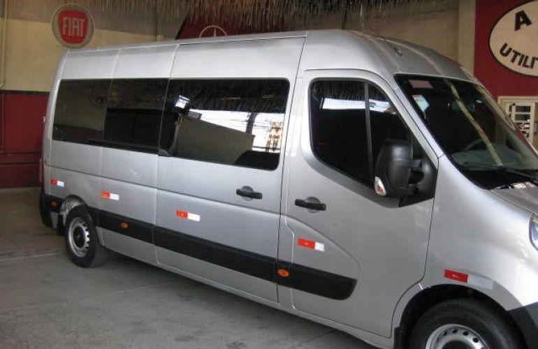 Renault Master Minibus Executive L3H2 16 Lugares 2.3 dCi - Foto #5