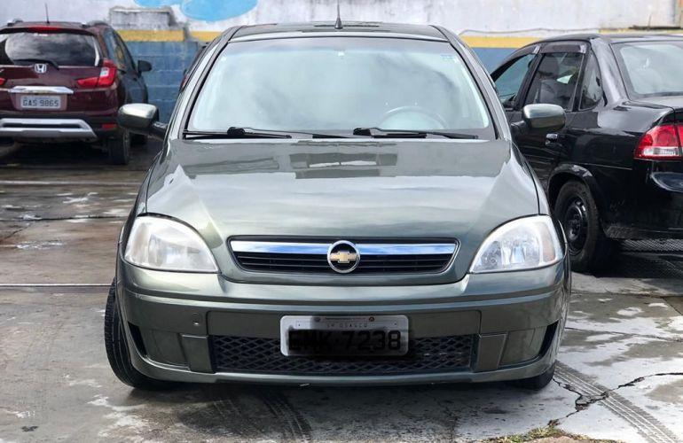 Chevrolet Corsa 1.4 MPFi Premium 8v - Foto #2