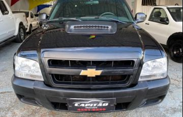 Chevrolet S10 2.4 MPFi Advantage 4x2 CS 8v - Foto #3