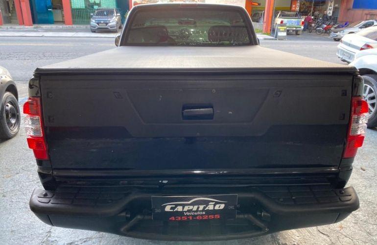 Chevrolet S10 2.4 MPFi Advantage 4x2 CS 8v - Foto #6