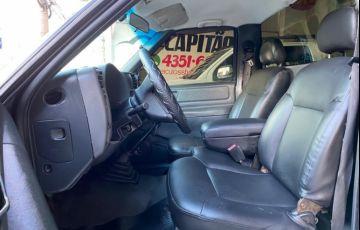Chevrolet S10 2.4 MPFi Advantage 4x2 CS 8v - Foto #9