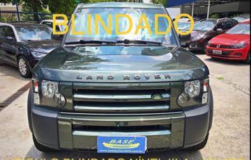 Land Rover S 4.0 V6 4x4 215cv Aut