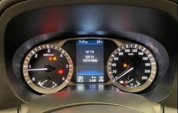 Nissan Frontier ATTACK 2.3 16V TURBO CD 4X4 - Foto #6