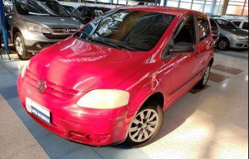 Volkswagen Fox 1.0 Mi City 8v