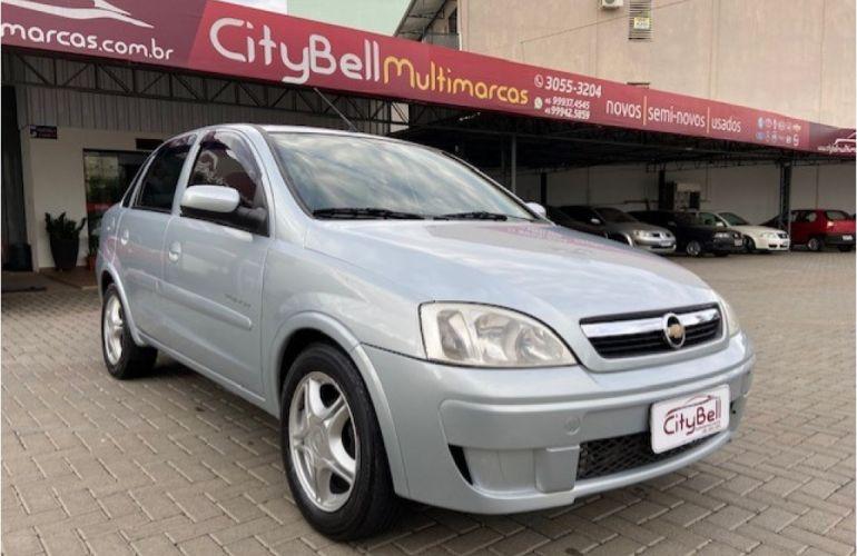 Chevrolet Corsa Sedan Premium 1.4 (Flex) - Foto #1