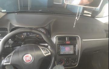 Fiat Punto Essence 1.6 16V Dualogic (Flex) - Foto #2