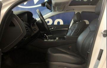 Kia Quoris EX 3.8 V6 X554 - Foto #9