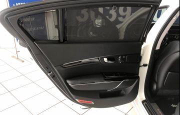 Kia Quoris EX 3.8 V6 X554 - Foto #10