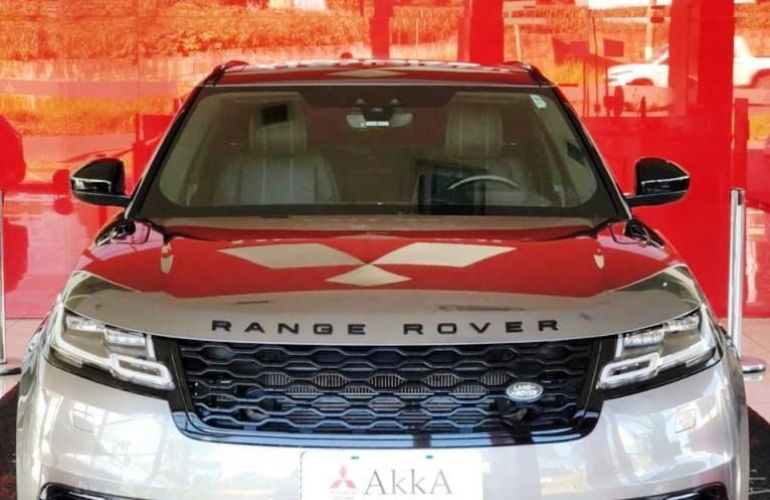 Land Rover Range Rover Velar R-Dynamic SE 3.0 V6 P380 - Foto #2