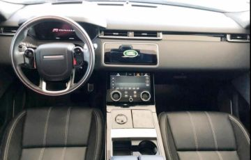 Land Rover Range Rover Velar R-Dynamic SE 3.0 V6 P380 - Foto #4
