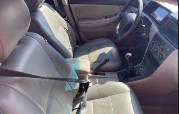 Toyota Corolla 1.6 Xli 16v - Foto #10