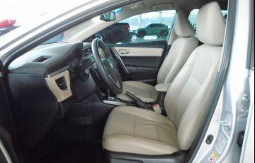 Toyota Corolla Altis 2.0 16V Flex - Foto #9