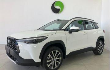 Toyota Corolla Cross 2.0 Vvt-ie Xre Direct Shift
