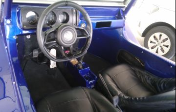 Buggy BRM Buggy BRM 1.6