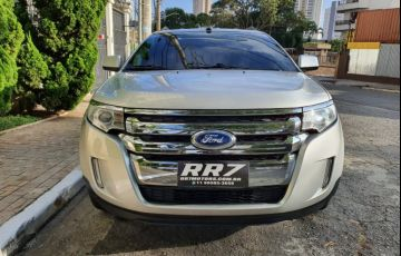 Ford Edge 3.5 V6 SEL Awd