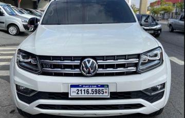 Volkswagen Amarok 3.0 V6 TDi Highline Extreme CD 4motion