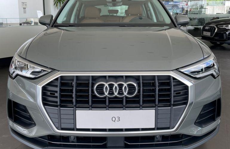 Audi Q3 1.4 35 TFSI Prestige Plus S Tronic - Foto #2