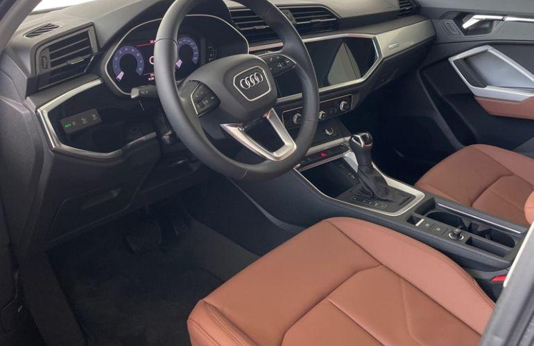 Audi Q3 1.4 35 TFSI Prestige Plus S Tronic - Foto #5