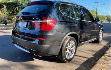 BMW X3 X Drive 20i 2.0 Turbo 4c - Foto #6