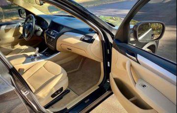 BMW X3 X Drive 20i 2.0 Turbo 4c - Foto #8
