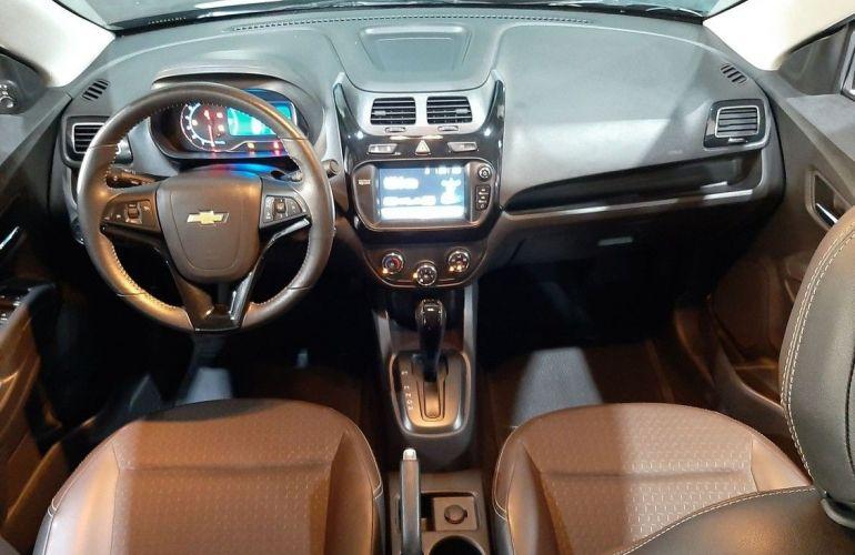 Chevrolet Cobalt 1.8 MPFi LTZ 8v - Foto #4