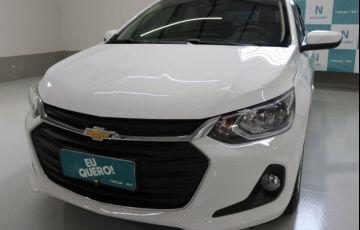 Chevrolet Onix LTZ 1.0 Turbo