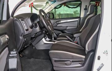 Chevrolet S10 2.8 LT 4x4 CD 16V Turbo - Foto #3