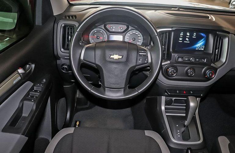 Chevrolet S10 2.8 LT 4x4 CD 16V Turbo - Foto #5