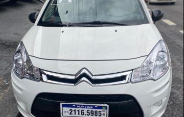 Citroën C3 1.5 Origine 8v
