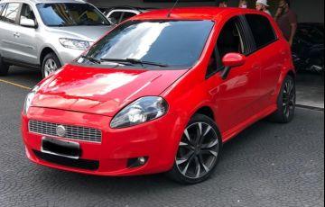 Fiat Punto 1.8 Sporting 8v