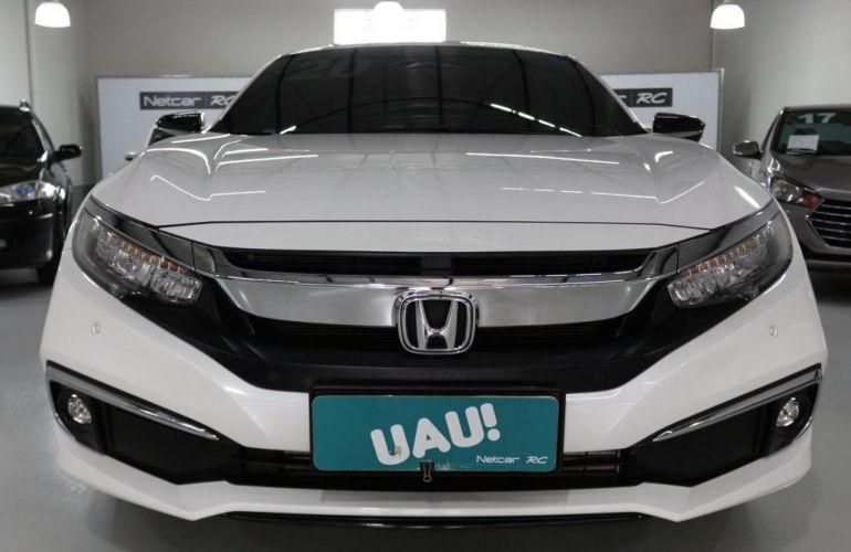 Honda Civic 10 Touring 1.5 173cv - Foto #3