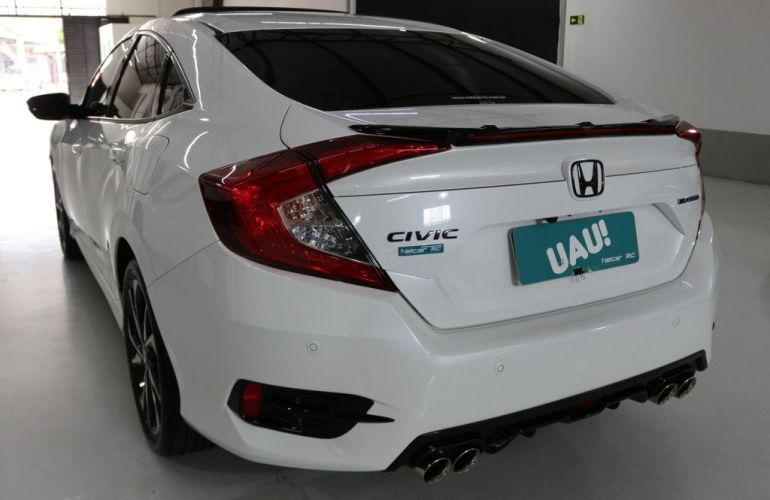 Honda Civic 10 Touring 1.5 173cv - Foto #4