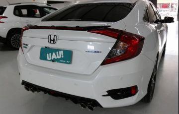 Honda Civic 10 Touring 1.5 173cv - Foto #5