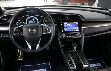 Honda Civic 10 Touring 1.5 173cv - Foto #8
