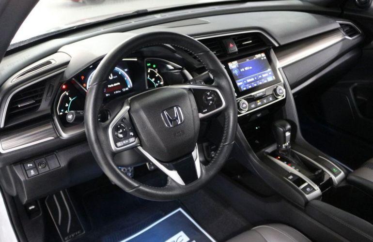 Honda Civic 10 Touring 1.5 173cv - Foto #9