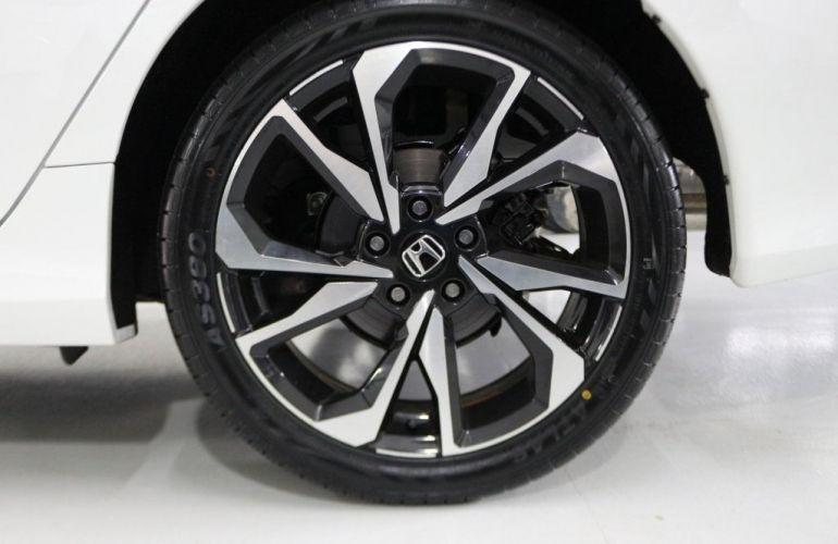 Honda Civic 10 Touring 1.5 173cv - Foto #10