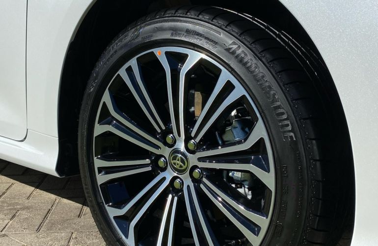 Toyota Corolla 1.8 Altis Hybrid Premium CVT - Foto #4